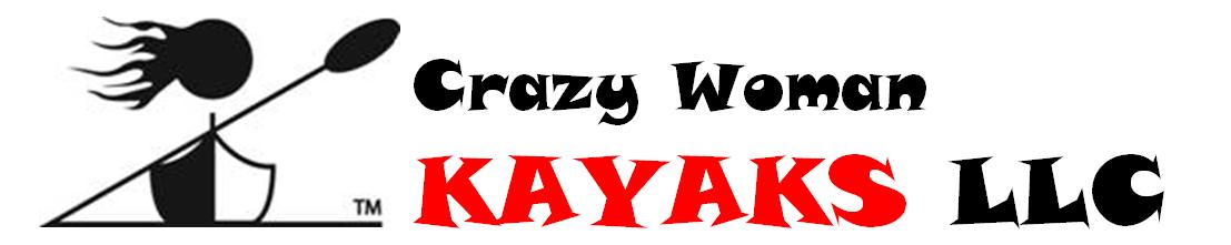 Crazy Woman Kayaks